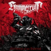 Review: Hammercult - Anthems Of The Damned