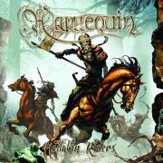 Review: Harllequin - Hellakin Riders