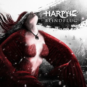 Review: Harpyie - Blindflug