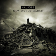Review: Haujobb - New World March