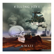 Review: Killing Joke - MMXII