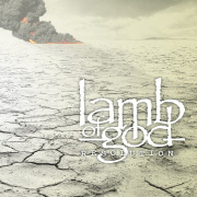 Review: Lamb Of God - Resolution