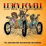 Review: Leroy Powell - The Snowblind Moonshine Deathride