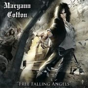 Maryann Cotton: Free Falling Angels