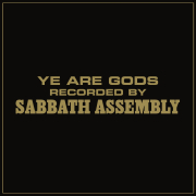 Review: Sabbath Assembly - Ye Are Gods