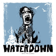 Review: Waterdown - Into The Flames