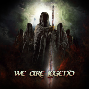 Review: We Are Legend - We Are Legend