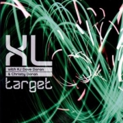 XL Target with KJ Dave Doran & Christy Doran): NuBtz ReMix