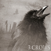 Review: 3 Crows - 3 Crows