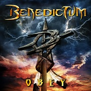Review: Benedictum - Obey