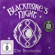 DVD/Blu-ray-Review: Blackmore's Night - The Beginning