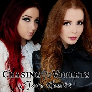 Review: Chasing Violets - Jade Hearts