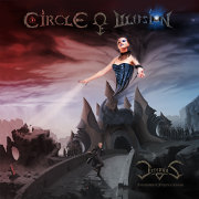 Circle of Illusion: Jeremias - Foreshadow of Forgotten Realms