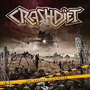 Crashdiet: The Savage Playground