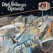 Review: Days Between Stations - In Extremis
