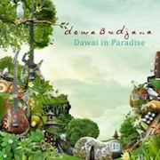 Review: Dewa Budjana - Dawai In Paradise