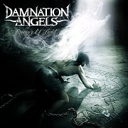Review: Damnation Angels - Bringer Of Light