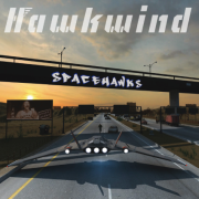 Review: Hawkwind - Spacehawks