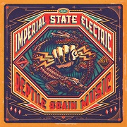 Review: Imperial State Electric - Reptile Brain Music