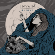 Review: In Vain - Ænigma