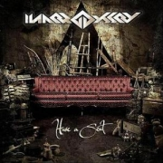 Review: Inner Odyssey - Have A Seat
