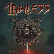 Lawless: Rock Savage
