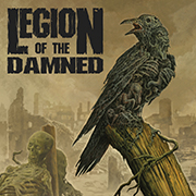 Review: Legion of the Damned - Ravenous Plague