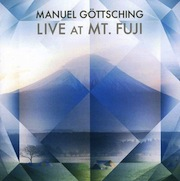Review: Manuel Göttsching - Live At Mt. Fuji