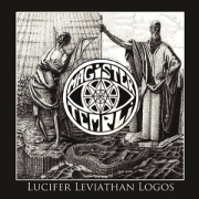 Review: Magister Templi - Lucifer Leviathan Logos
