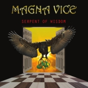 Review: Magna Vice - Serpent Of Wisdom