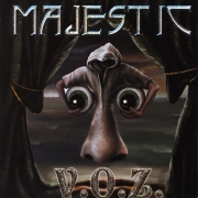 Review: Majestic - V.O.Z.