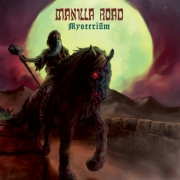 Review: Manilla Road - Mysterium