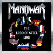 Review: Manowar - The Lord Of Steel Live (EP)
