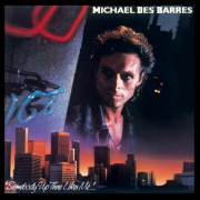 Michael Des Barres: Somebody Up There Likes Me