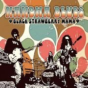 Review: Nandha Blues - Black Strawberry Mama