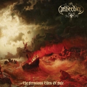 Review: Netherbird - The Ferocious Tides Of Fate