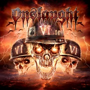 Review: Onslaught - VI