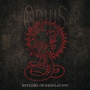 Review: Ophis - Effigies Of Desolation