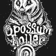 Review: Opossum Holler - It Comes In Threes