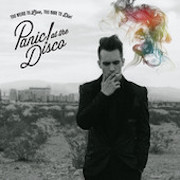 Review: Panic! At The Disco - Too Weird To Live, Too Rare To Die!