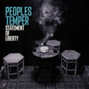 Review: Peoples Temper - Statement Of Liberty