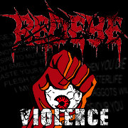 Review: Redeye - Violence (EP)