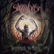 Review: Sabiendas - Restored To Life