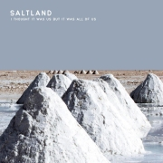 Review: Saltland - I Thought It Was Us But It Was All Of Us