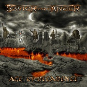 Savior From Anger: Age Of Decadence
