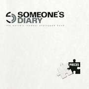 Someone's Diary: Pieces