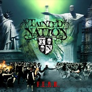 Review: Tainted Nation - F.E.A.R.