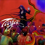 Review: Tarja - Colours In The Dark