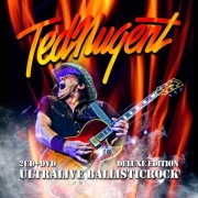 Review: Ted Nugent - Ultralive Ballisticrock