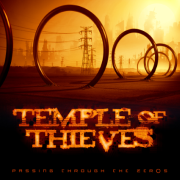 Review: Temple Of Thieves - Passing Through The Zer0s